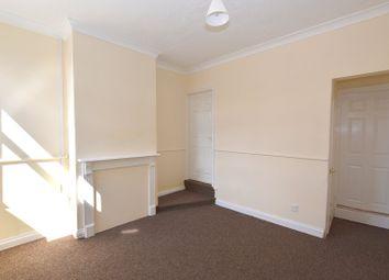 Thumbnail 2 bed terraced house to rent in Blake Street, Burslem, Stoke On Trent