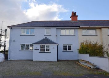 Thumbnail 4 bed semi-detached house for sale in Betws Ifan, Beulah, Newcastle Emlyn