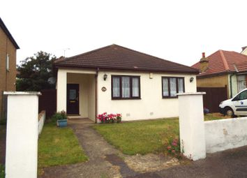 Thumbnail 3 bed bungalow for sale in South Street, Rainham
