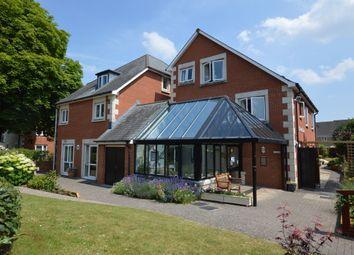 Thumbnail 1 bed property for sale in Lowbourne, Melksham
