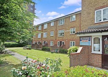 Thumbnail 1 bed property for sale in Frazer Close, Romford