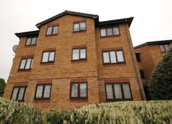 Thumbnail 1 bedroom flat for sale in Nathan Court, 87 Causeyware Road, London