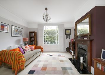 Thumbnail 2 bed cottage for sale in Upper Brockley Road, London