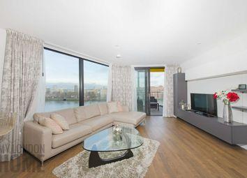 Thumbnail 3 bed flat to rent in Three Riverlight Quay, Nine Elms, Vauxhall, London