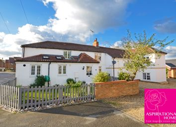 Thumbnail 4 bed cottage for sale in Church Street, Ringstead