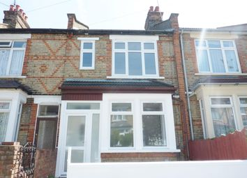 Thumbnail 3 bed terraced house to rent in Smithies Road, Abbey Wood, London