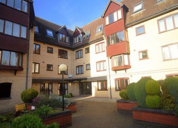 Thumbnail 1 bed flat for sale in Cavendish Court, Norwich