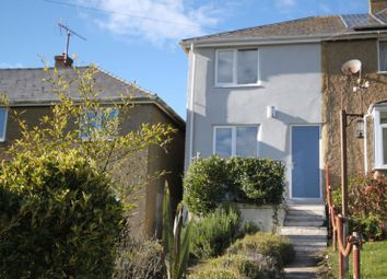 Thumbnail 1 bed end terrace house for sale in Sparacre Gardens, Bridport