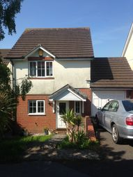 Thumbnail 3 bed detached house to rent in Calvados Park, Kingsteignton