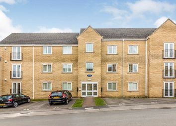 Thumbnail 2 bed flat for sale in Baxter Mews, Sheffield, South Yorkshire