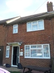 Thumbnail 2 bedroom terraced house to rent in Charles Crescent, Folkestone, Kent