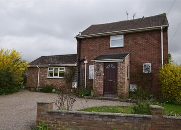 Thumbnail Semi-detached house to rent in Queensmead, Bredon, Tewkesbury, Gloucestershire
