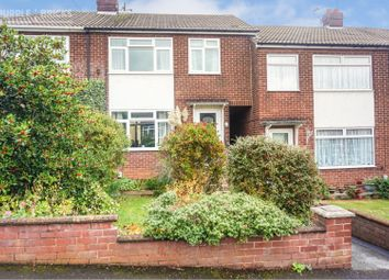 Thumbnail 3 bed terraced house for sale in Frank Close, Thornhill, Dewsbury