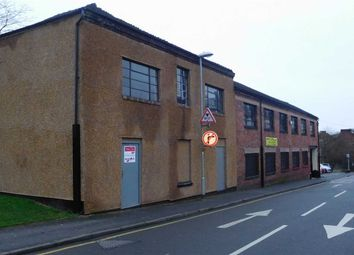 Thumbnail Commercial property for sale in Caroline Street, Stoke-On-Trent, Staffordshire