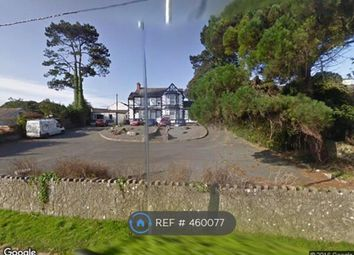 Thumbnail 1 bed flat to rent in The Nautilus, Anglesey