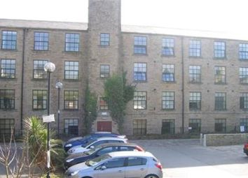 Thumbnail 1 bed flat to rent in Padiham, Burnley