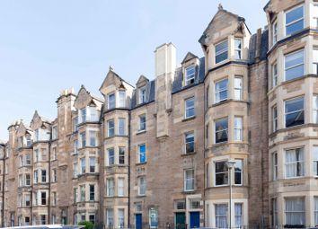 Thumbnail 3 bed flat for sale in Bruntsfield Avenue, Bruntsfield, Edinburgh