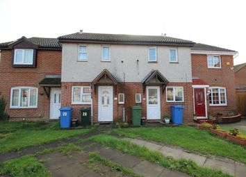 Thumbnail 2 bed terraced house to rent in Diligent Drive, Sittingbourne