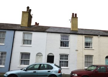 Thumbnail 2 bed terraced house to rent in York Road, Walmer, Deal