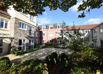 Thumbnail 1 bed flat for sale in St. Peters Road, Portishead, Bristol