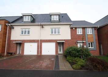 Thumbnail 3 bed property for sale in Rockingham Drive, Washington