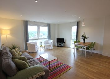 Thumbnail 2 bed flat to rent in Harrow Manorway, London
