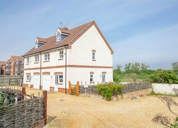 Thumbnail 3 bed semi-detached house for sale in Bakers Yard, Wells-Next-The-Sea