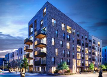 Thumbnail 2 bedroom flat for sale in Bridport Place, Hackney, London