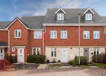 Thumbnail 3 bed town house for sale in Phoenix Place, Great Sankey, Warrington