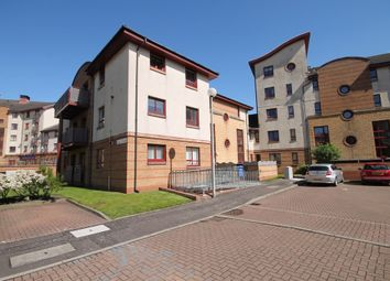Thumbnail 1 bed flat to rent in Rowallan Court, South Beach Road, Ayr