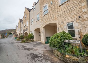 Thumbnail 2 bed town house to rent in Sunny View, Higher Newmarket Road, Nailsworth, Stroud