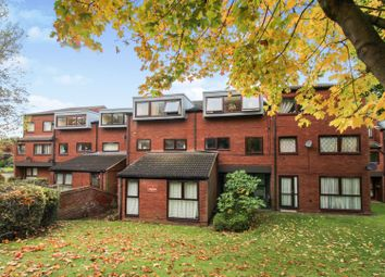 Thumbnail 2 bed flat for sale in 1 Badgers Bank Road, Sutton Coldfield
