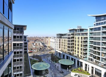 Thumbnail 2 bed property to rent in Fountain House, The Boulevard, Fulham