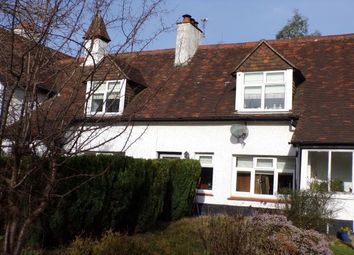Thumbnail 4 bed terraced house to rent in Eridge Road, Crowborough