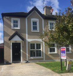 Thumbnail 4 bed semi-detached house for sale in 6 Coolcotts Court, Coolcotts, Wexford County, Leinster, Ireland