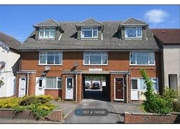 Thumbnail 2 bed maisonette to rent in Staine Road, Surrey