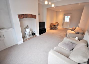 Thumbnail 2 bed terraced house for sale in Catherine Street, Wesham, Preston, Lancashire