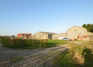 Thumbnail Land for sale in South Barn, Fields Farm Road, Layer-De-La-Haye, Colchester