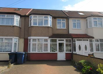 Thumbnail 3 bed terraced house for sale in Greenland Crescent, Southall, Middlesex