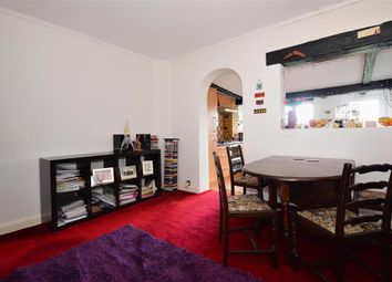 Thumbnail 2 bed terraced house for sale in Waltham Way, London