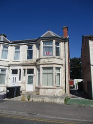 3 bed flat to rent in Saville Road, Blackpool FY1