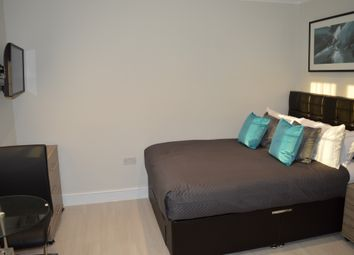 Thumbnail Studio to rent in Room 4 Ascot Close, Ilford