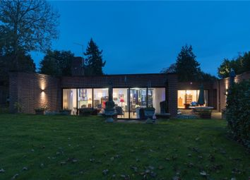 Thumbnail 3 bed bungalow for sale in Eyhorne Street, Hollingbourne, Maidstone, Kent