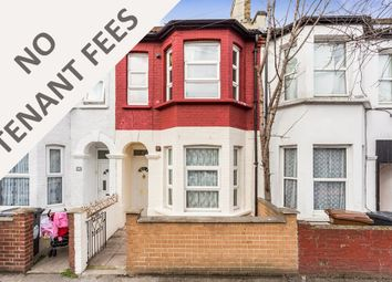 Thumbnail 5 bedroom terraced house to rent in Vansittart Road, London