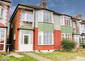 Thumbnail 3 bedroom terraced house for sale in Lynbridge Gardens, London