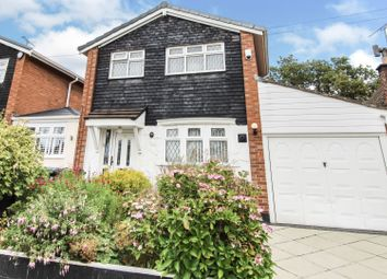 3 bed detached house for sale in Hillcrest, Liverpool L31