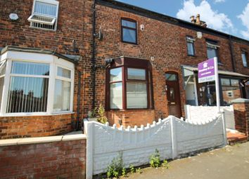 Thumbnail 2 bed terraced house for sale in Cecil Street, Scholes, Wigan