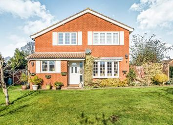 Thumbnail 4 bed detached house for sale in The Grazings, Hemel Hempstead, Hertfordshire