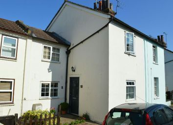 Thumbnail 2 bed terraced house for sale in Providence Place, Epsom
