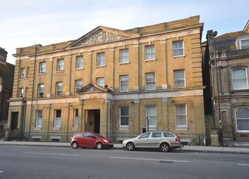 Thumbnail 2 bed flat to rent in Canute Road, Ocean Village, Southampton, Hampshire